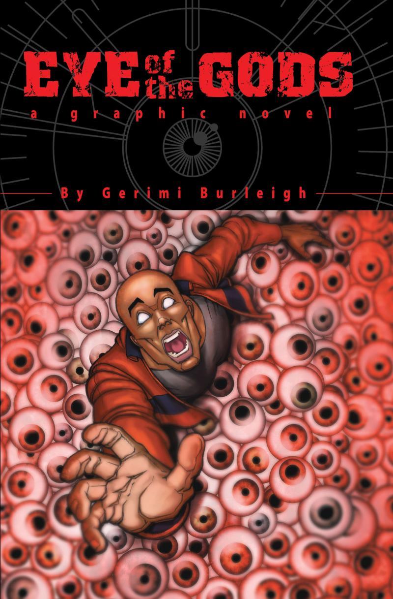 Eye of the Gods Halloween Comic Read